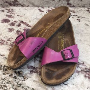 BIRKENSTOCK | Madrid Sandals Size 37